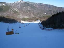 「華菱」、そして「治部坂高原スキー場」