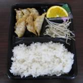 「浜松揚げ餃子弁当」、そして「迷った時は」