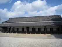 JRさわやかウォーキング「秋深まる新居宿!!寺道散策ウォーキング」