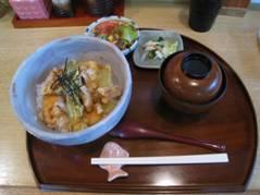 丼厨房 シェ・くぼた