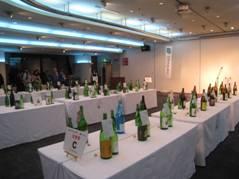日本酒こだわり30周年!!日本酒大きき酒大会 in HAMAMATSU