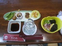 「御食事処 たかみ」、そして「全国各地味めぐり ネバヌル大全」近畿、中国、九州