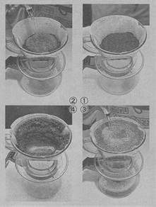 「とろさんま炙り焼寿司」、そして「新豆の時季 家庭でコーヒー 専門店が入れ方伝授」