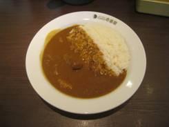「CURRY HOUSE CoCo壱番屋」、「大阪王将 餃子」、そして「ひっぱりだこ飯」