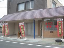 「浜松餃子 かさご」、そして「榮川 純米酒」×「白河高原清流豚の肉みそ」「棒たら甘露煮」