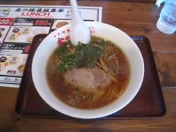「中華麺飯食堂 金の豚」、そして「香味屋」の「ハムカツ」