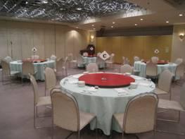 「月のうさぎ」、「四川飯店」、そして「沖縄料理 かりゆし」