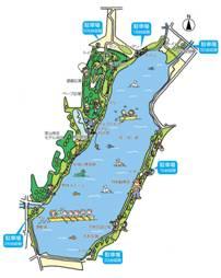 佐鳴湖の水を災害時に生かそうと挑む