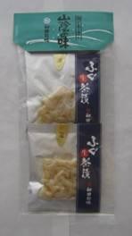 「山陰の味 生ふぐ茶漬」、そして「<食卓ものがたり> 金福スイカ(福井市)」