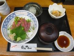 「まぐろの海商 凡天(ぼんてん)」、「澄みきり」、そして「かっぱ寿司」