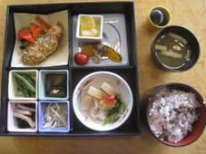 「人間ドック」、そして「愛媛県産 鯛のうまいんよ弁当」