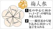 「丹波の黒豆」、「海鮮漬物セット」、そして「日曜日は料亭気分」(12-4)「煮しめ」