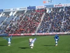 「ラグビー観戦:ヤマハ vs 東芝」、そして「つけナポリタン」
