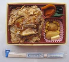 「パーソナル・ソング」、そして「郷土のうまい! 北海道の幸 豚どん弁当」