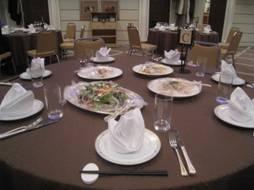 フランス料理の一般的なテーブルマナーを知る