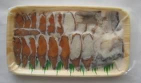「鮒寿司」、そして「サミットの酒 (中) 品質向上 ひたむきに