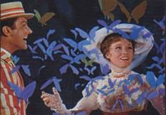 「メリー・ポピンズ(Mary Poppins)」、そして「2015年 夏の頒布会 日本珍味列島 美味しいものめぐり 2015」「開華 特別純米酒」「味付けゆば煮」