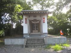 JRさわやかウォーキング「府八幡宮大祭「(復元した)桜門」鑑賞と見付宿「寺社めぐり」」「すき家」、そして「りんごみそ」