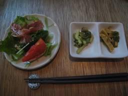 「おいしい魚とこだわりの酒 とっちゃば」、そして「濱松 大王」