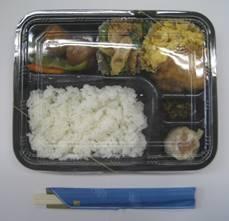 「華都」、そして「夏休みの親子にっこり昼ごはん 主食+主菜+副菜=一品」