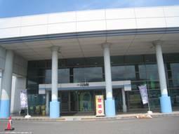 「敦賀鉄道資料館」「人道の港 敦賀ムゼウム」「敦賀赤レンガ倉庫」、そして「敦賀昆布館」