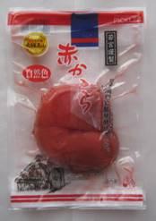 「久寿玉」「赤かぶ」、そして「手むきしじみ佃煮」
