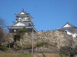 JRさわやかウォーキング「〜さわやかウォーキング25周年記念〜 ここ浜松の地で歴史が動きだした女城主井伊直虎と家康公めぐり!」