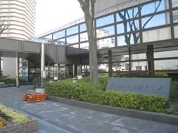 「浜松総合庁舎 10F 食堂」、そして「キングコング 髑髏島の巨神」