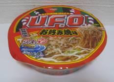 日清焼そば U.F.O. お好み焼味