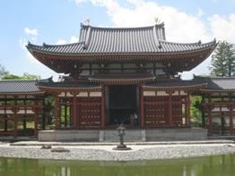 「伏見稲荷大社」「平等院鳳凰堂」、そして「喜撰茶屋」