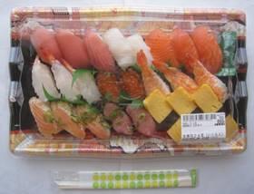 「今がアツ〜い寿司ランキング! BEST5」、そして「ながいもかまぼこ」