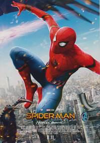 「スパイダーマン ホームカミング(SPIDER-MAN Homecoming)」