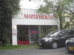 「MAPLE HOUSE(メイプルハウス)」、そして「遠州産 落花生」