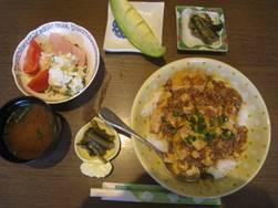 「Cafe Shop ペイザンヌ」「キノコ料理」、そして「富良野ジャム・ハスカップ」