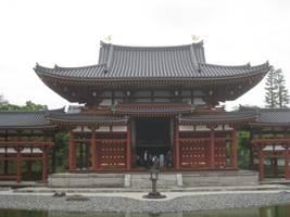 「伏見稲荷大社」「平等院」、そして「喜撰茶屋」