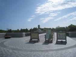 JRさわやかウォーキング「大橋を渡って 汐の香 バラの香漂う 浜名湖の一日(をあなたに)」
