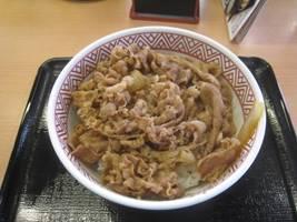「サラシア牛丼」、そして「大庭英子のおいしい家ごはん」(5-1)「あさりのスパゲティ」