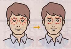 スローエイジング入門「視力のトレーニング」