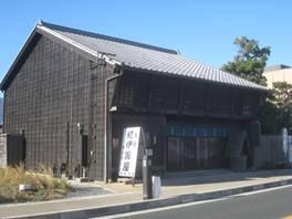 JRさわやかウォーキング「」江戸時代に整備された路地「小路(しょうな)」と産業まつり(あらいじゃん)」、そして「もつっ子」