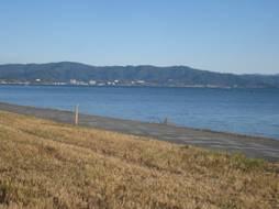 JRさわやかウォーキング「白秋の愛した湖西」、そして「LaLa デビルチキンカレーライス(辛口)」