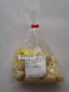 「井村屋 肉まん 台湾ラーメン味」、そして「甘えびの糀漬」